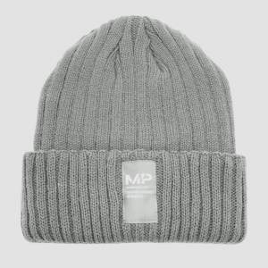MP Beanie Hat - Grey
