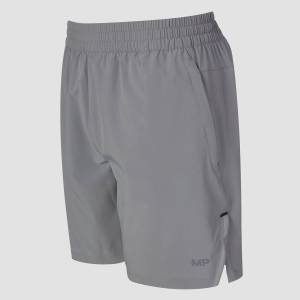 Myprotein MP Men's Woven Training Shorts - Storm - XS