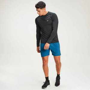 Myprotein MP Men's Woven Training Shorts - Pilot Blue - M