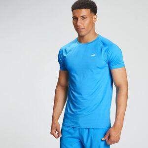 MP Men's Tempo Graphic Short Sleeve T-Shirt - Bright Blue - XS