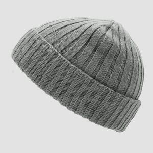 MP Beanie Hat - Grey