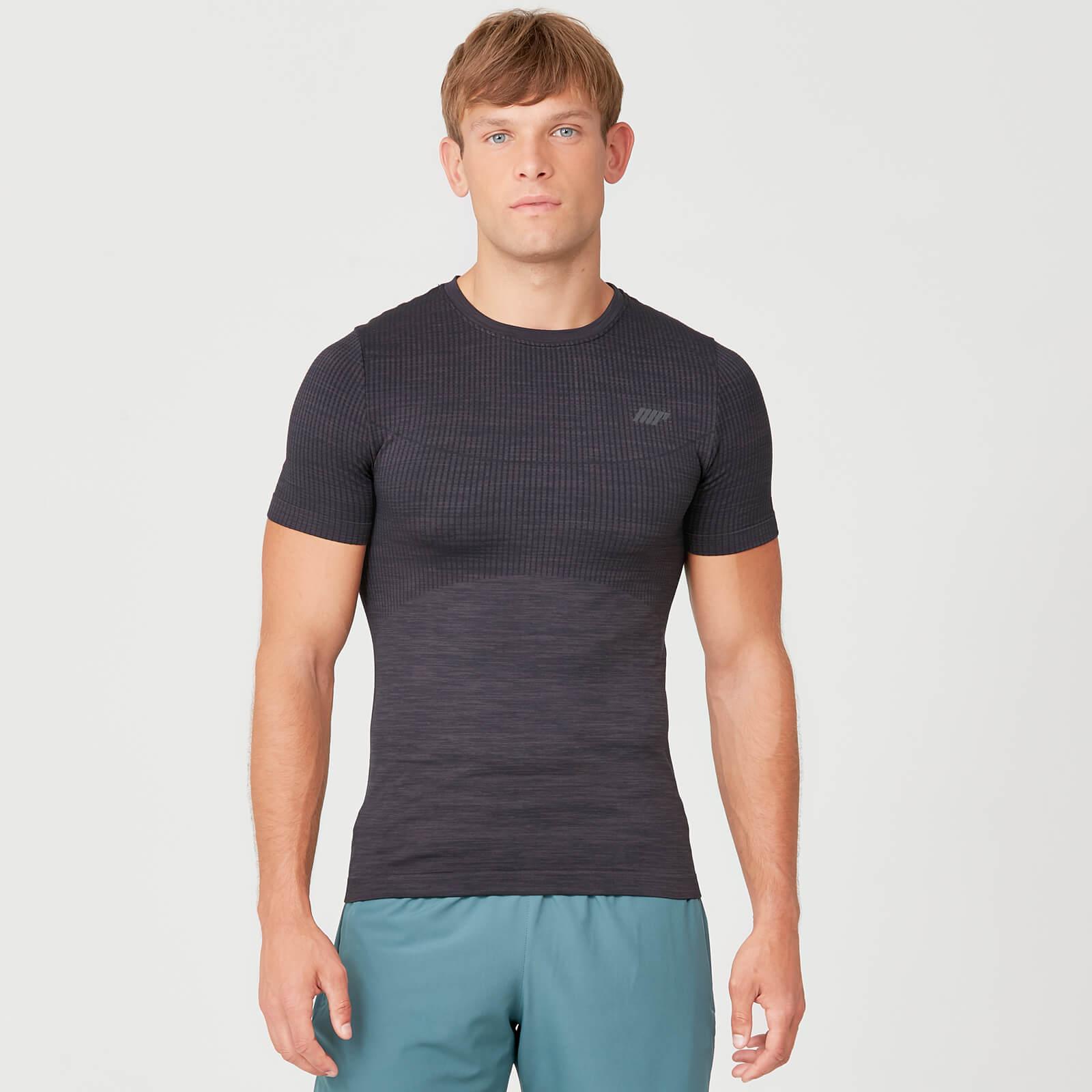 Myprotein Seamless T-Shirt - Slate - S