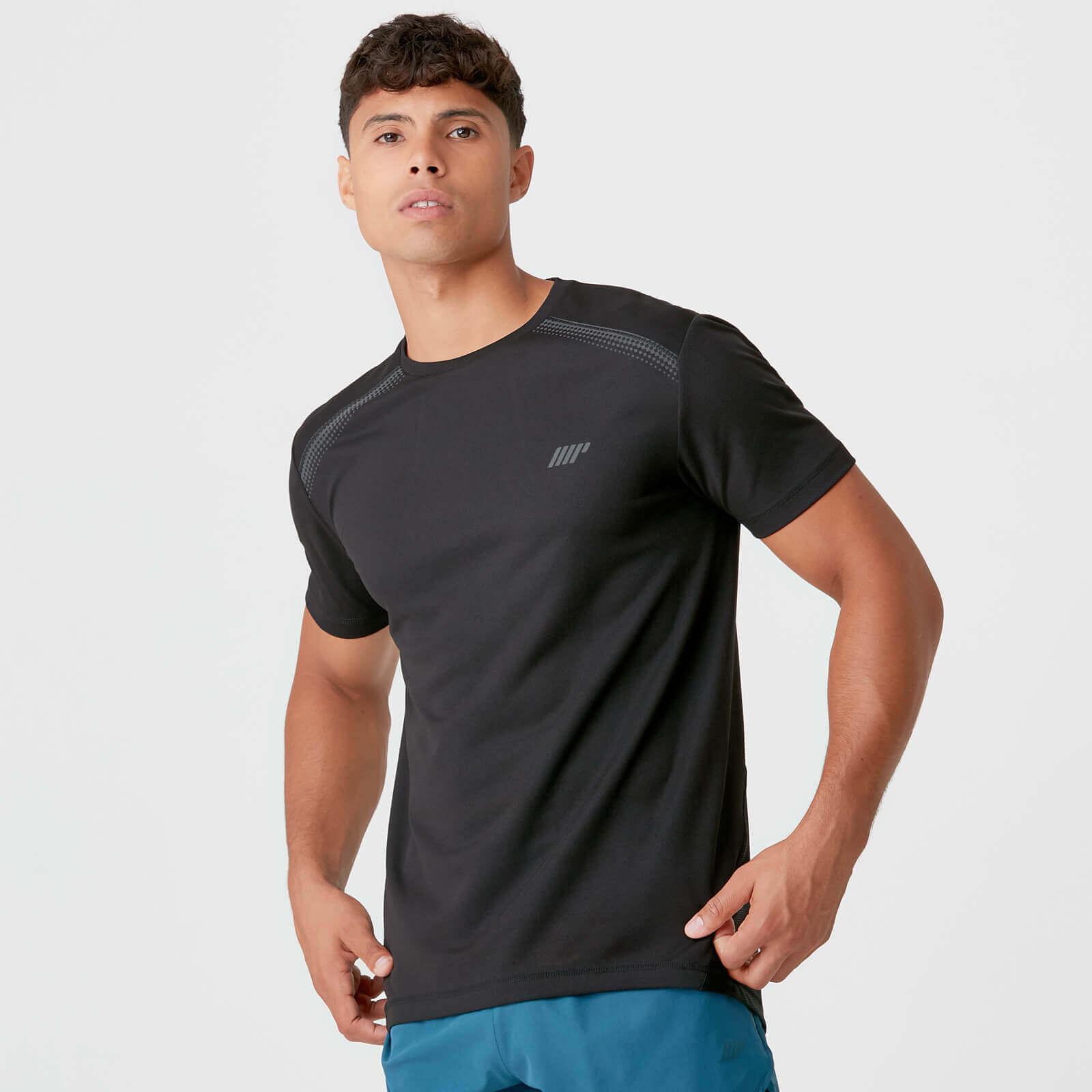 Myprotein Boost T-Shirt - Black - L
