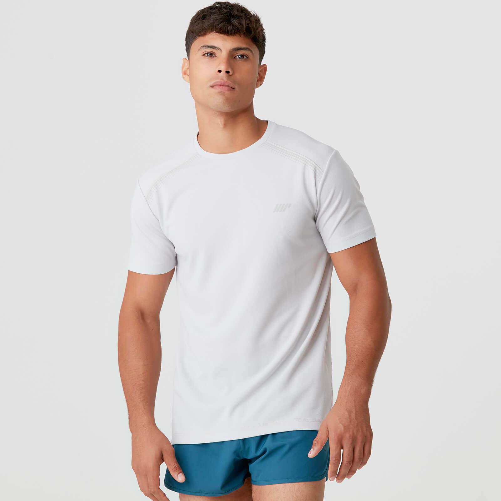 Myprotein Boost T-Shirt - Silver - XXL