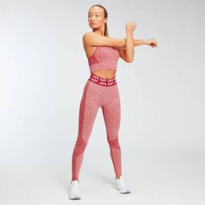 Myprotein MP Women's Curve Leggings - Danger - XL