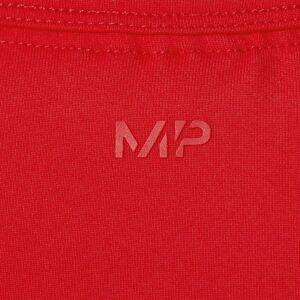 Myprotein MP Women's Power Short Sleeve Crop Top - Danger - XS