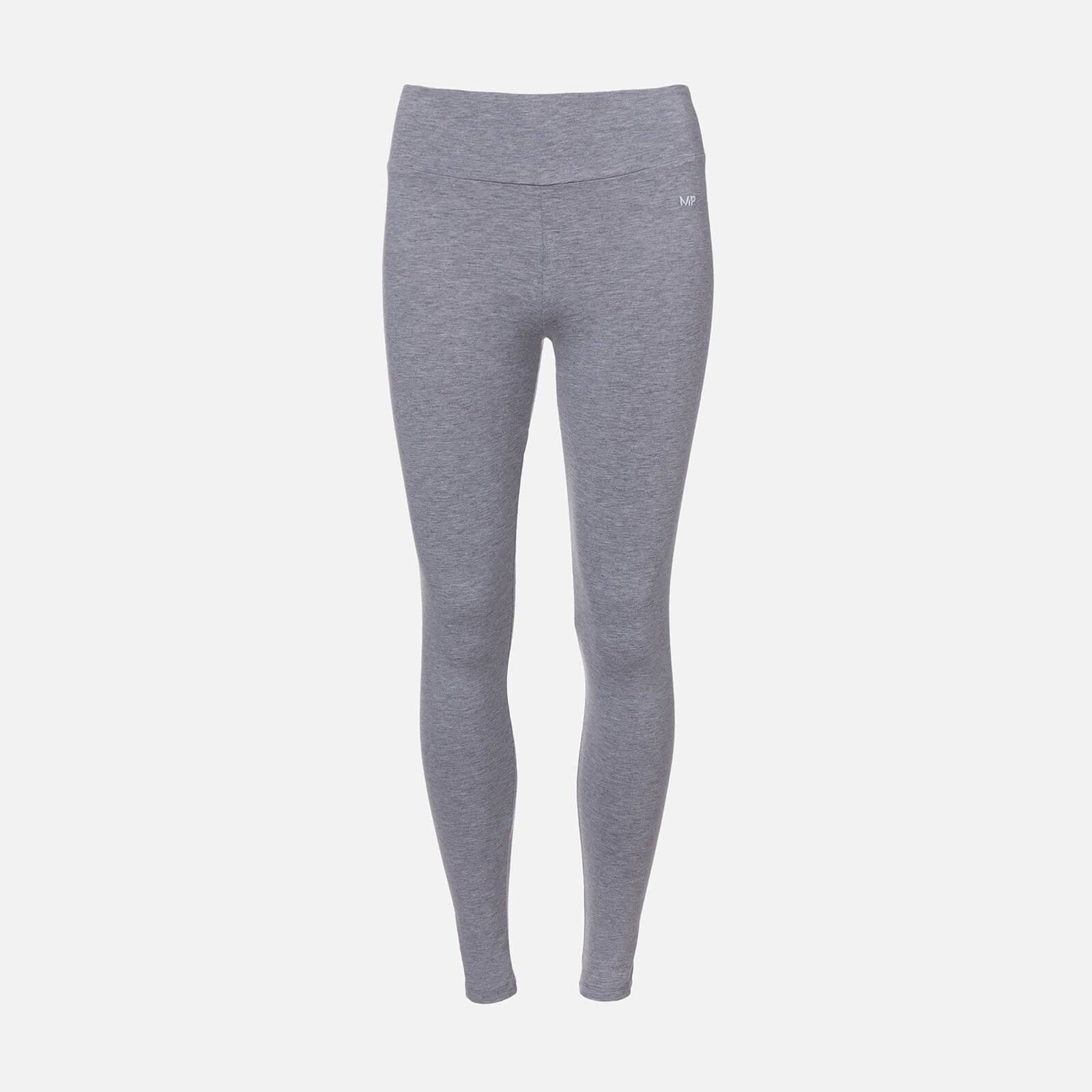 Myprotein MP Essentials Leggings - Grey Marl - M