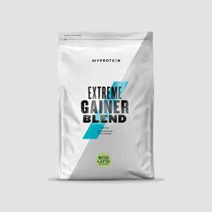 Myprotein Extreme Gainer Blend - 2.5kg - Matcha Latte