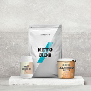 Keto Food Bundle - Coffee Walnut