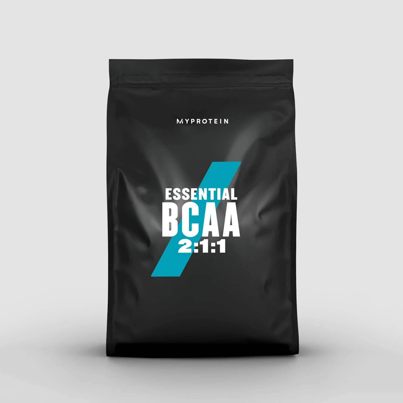 Myprotein Essential BCAA 2:1:1 - Gin & Tonic - 500g - Gin and Tonic