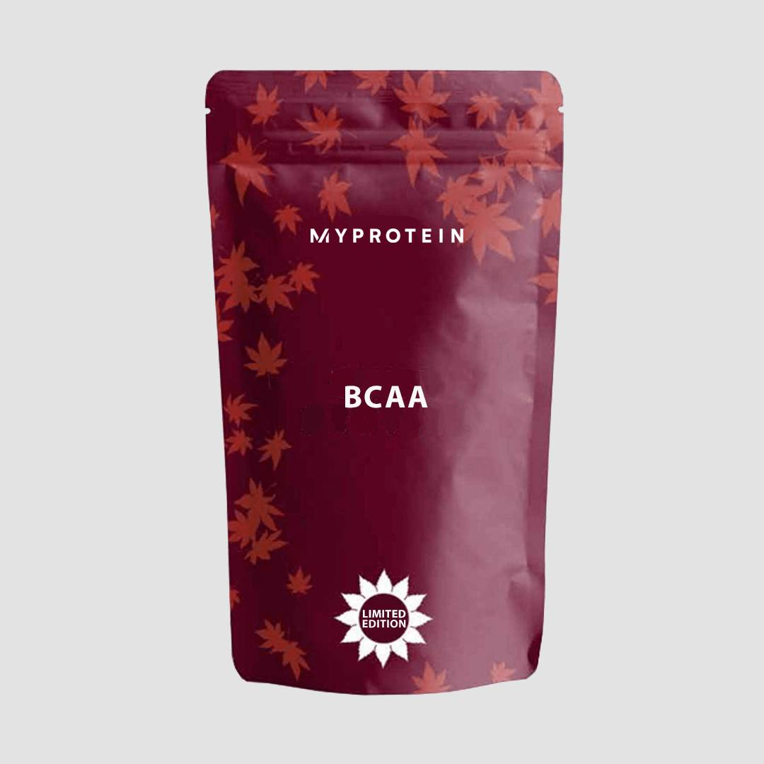 Myprotein Essential BCAA 2:1:1 Powder - 250g - Grape