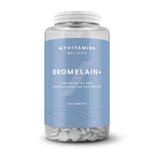 Myvitamins Bromelain Tablets - 30Tablets