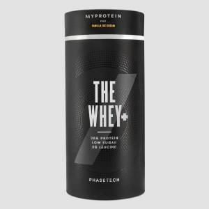 Myprotein THE Whey+ - 30servings - Vanilla Ice Cream