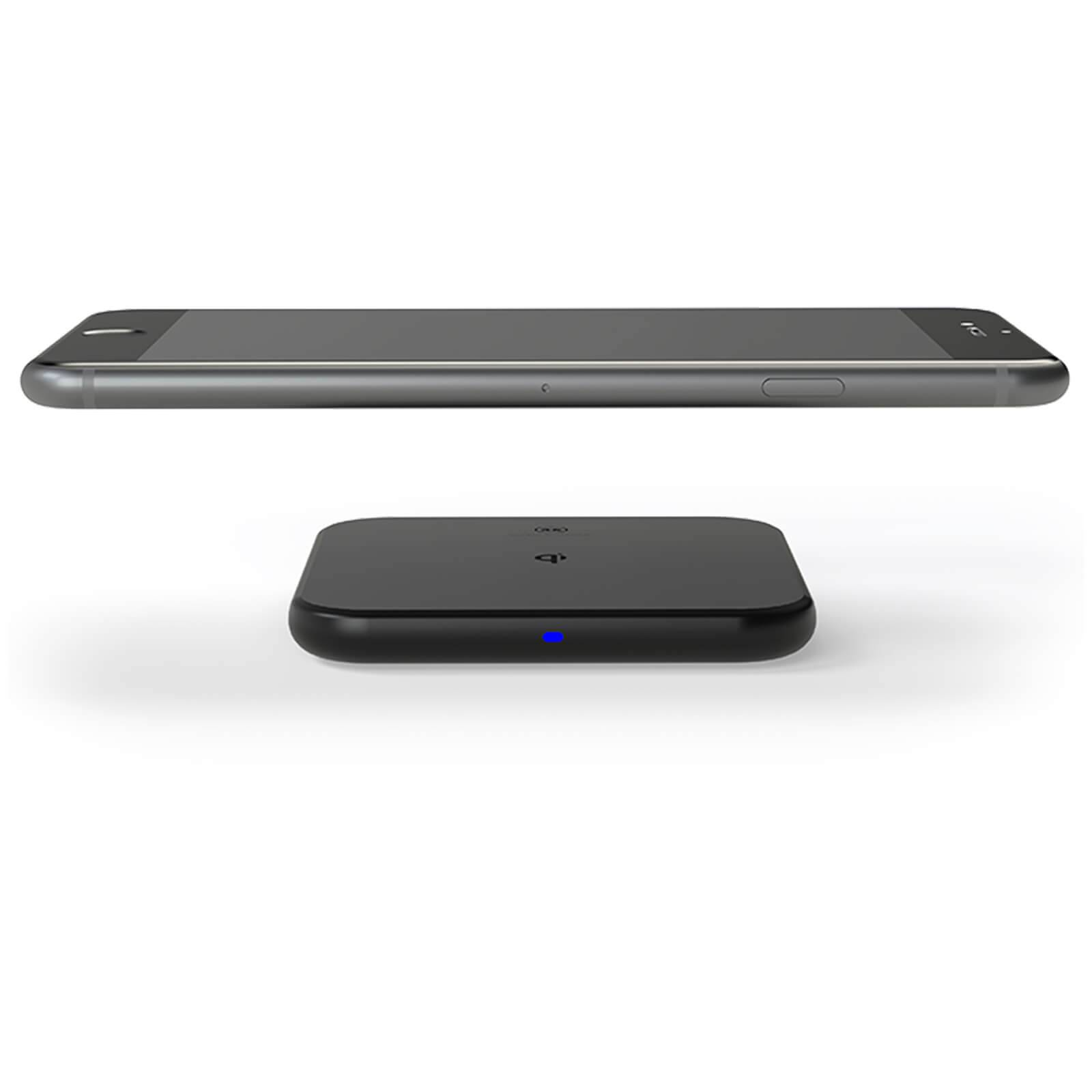 Mixx ChargePad wireless charger – Space Grey