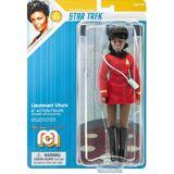Mego Star Trek - Lt. Uhura 8 Inch Action Figure