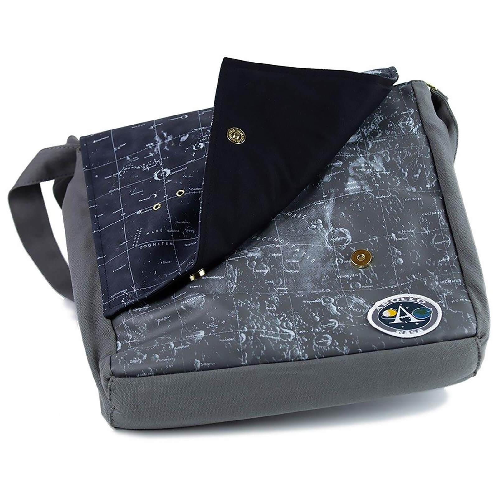 Coop NASA Apollo Mini Messenger Bag
