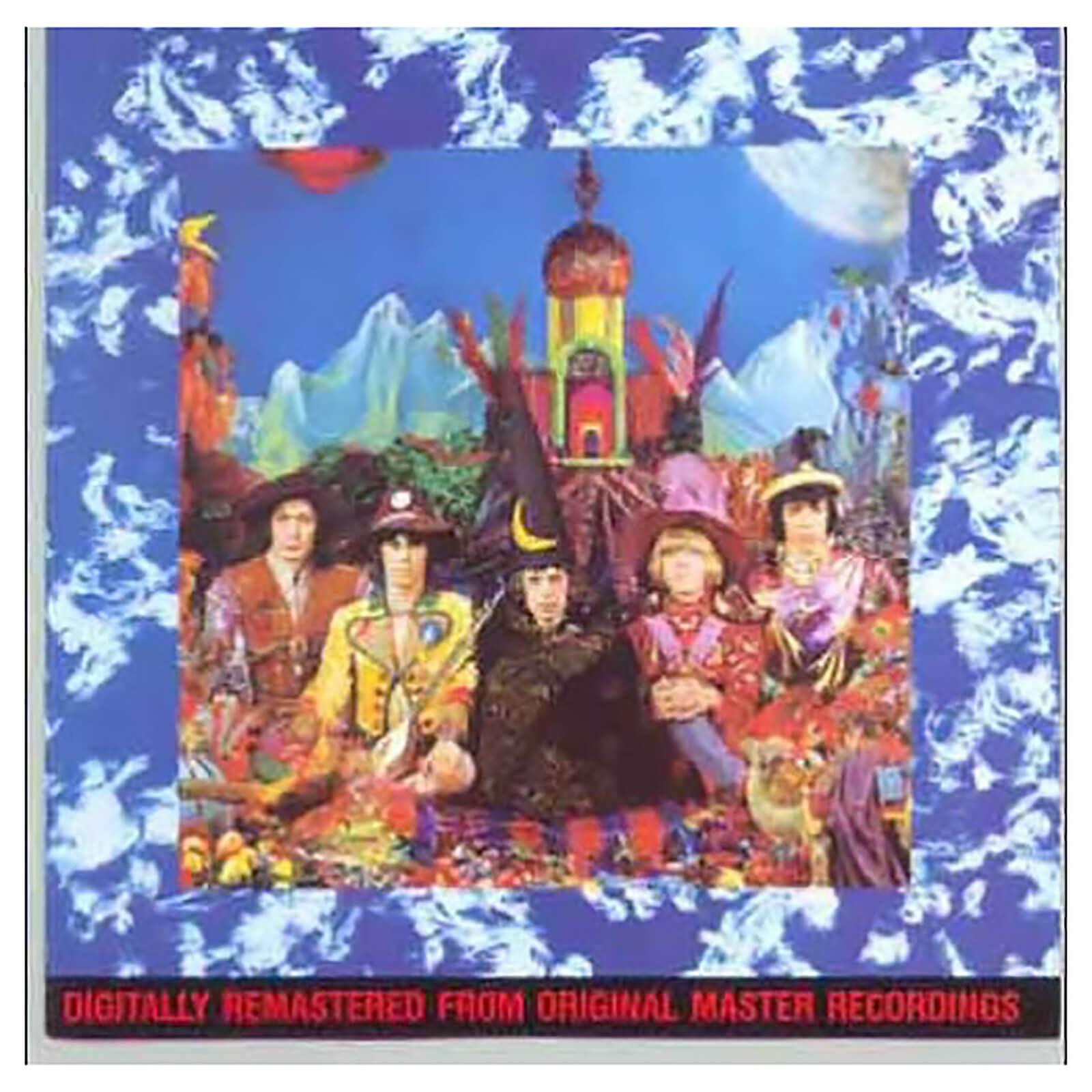 Decca The Rolling Stones - Their Satanic Majesties Request - Vinyl