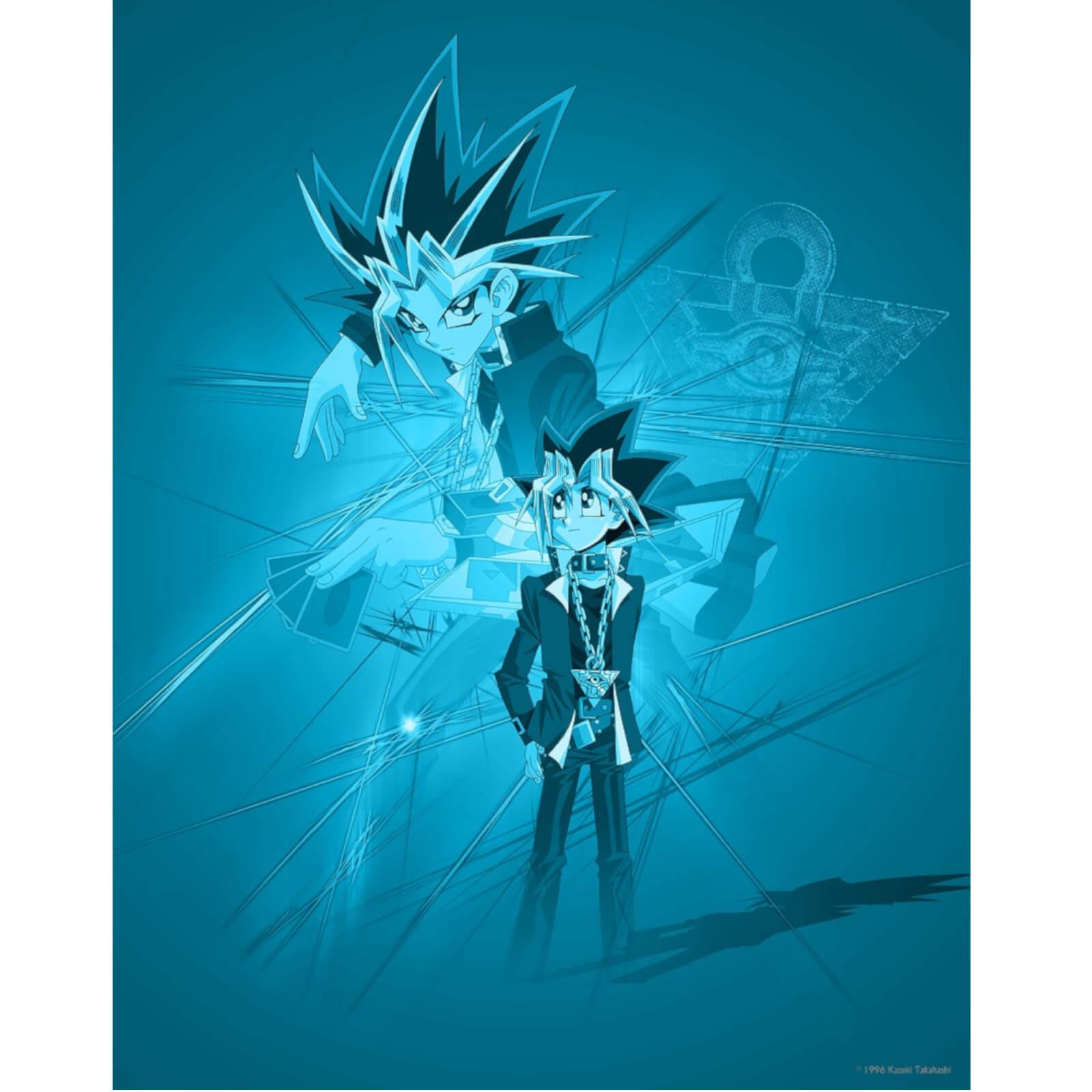 Yu-Gi-Oh! Limited Edition Art Print