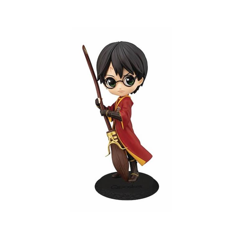 Banpresto Harry Potter Quidditch Style Standard Ver. Q Posket Statue