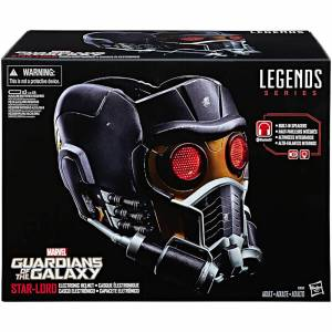 Hasbro Marvel Legends Guardians of the Galaxy Star-Lord Helmet