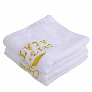 UKONIC Harry Potter His and Hers 100% Cotton Bath Towel Set