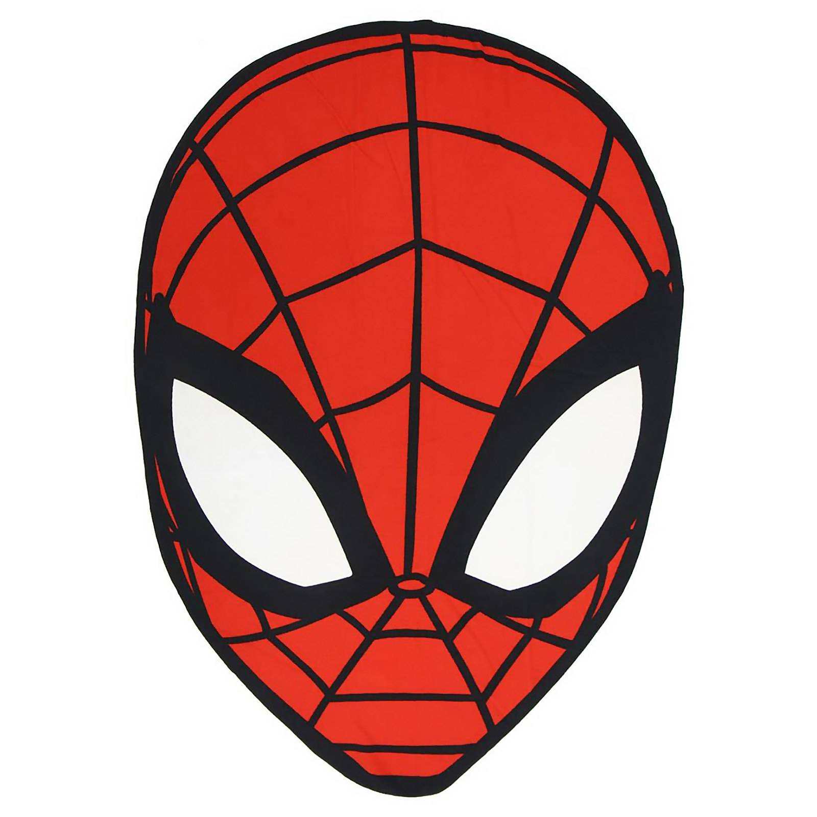 Cerda Marvel Spider-Man Microfiber Beach Towel