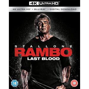Rambo: Last Blood - 4K Ultra HD