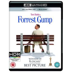 Paramount Home Entertainment Forrest Gump - 4K Ultra HD