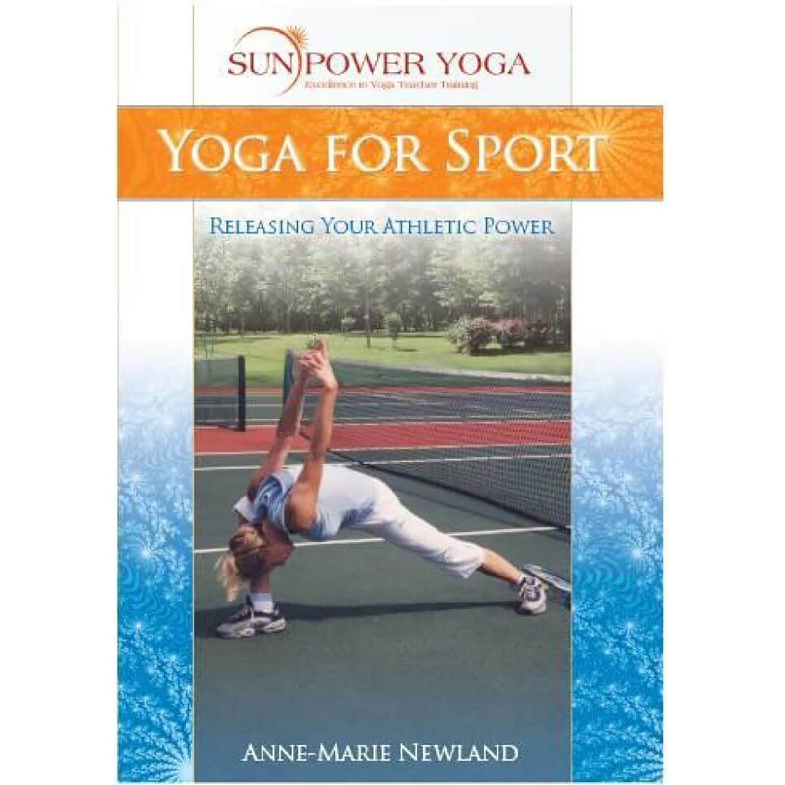 Yoga For Sport