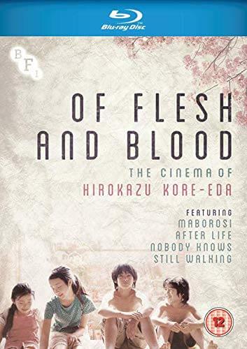 BFI Of Flesh and Blood: The Cinema of Hirokazu Kore-Eda