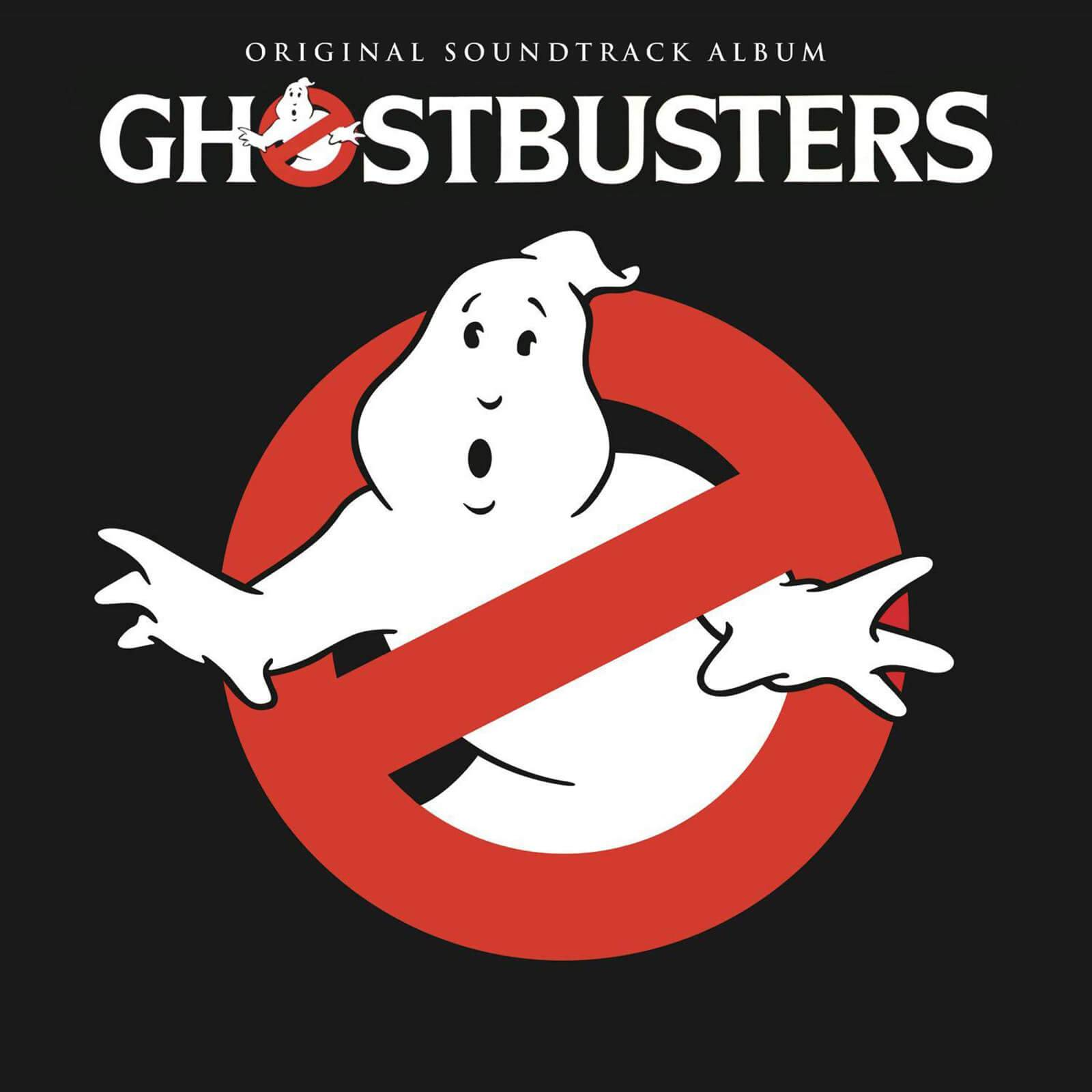 Legacy Ghostbusters/O.S.T. - Vinyl