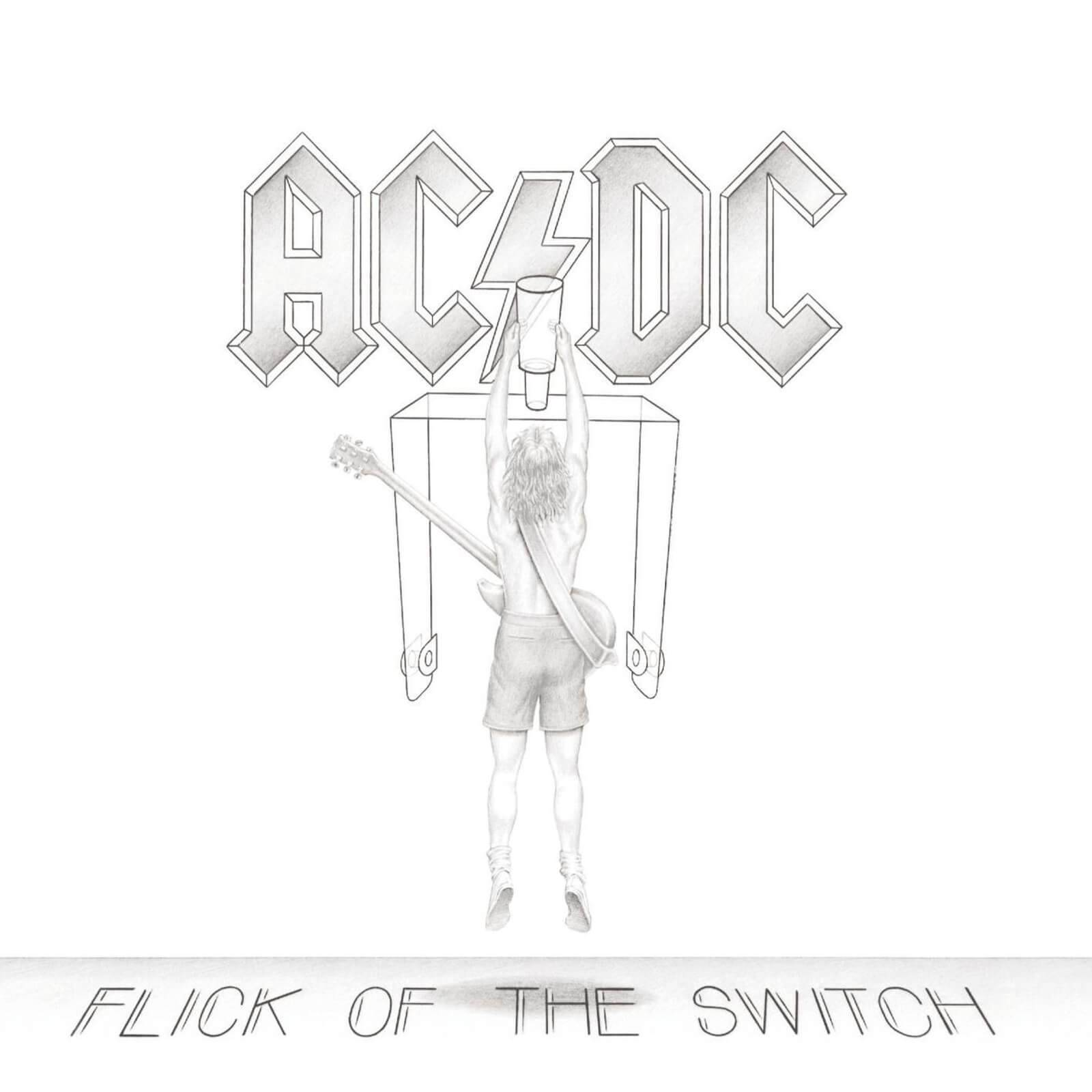 Epic AC/DC - Flick Of The Switch