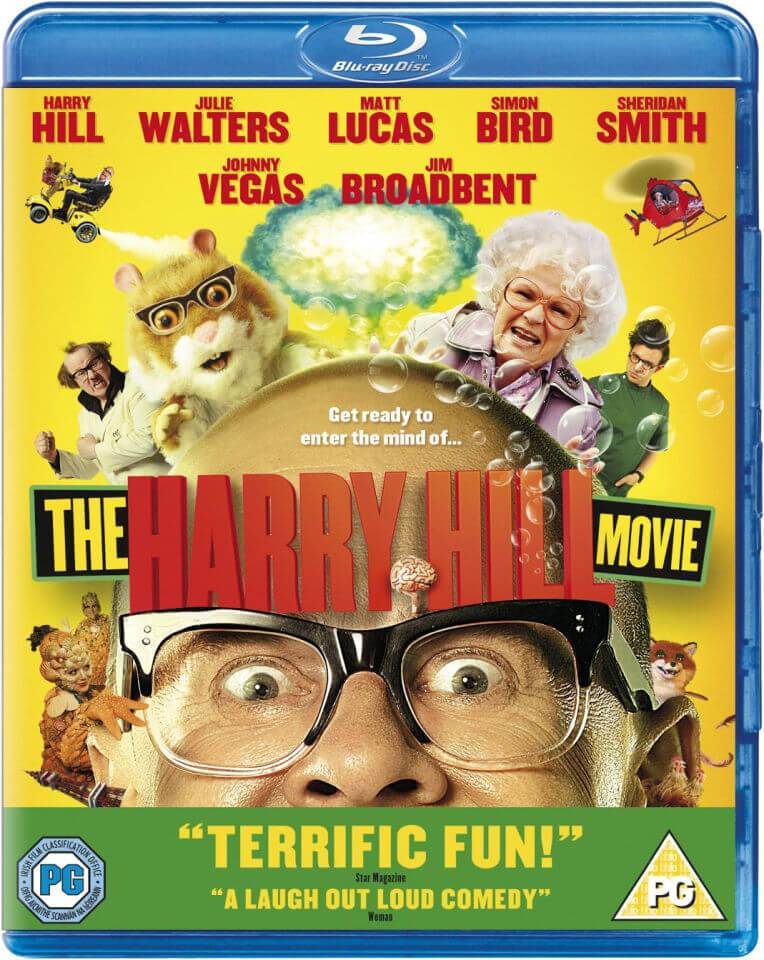 EIV The Harry Hill Movie