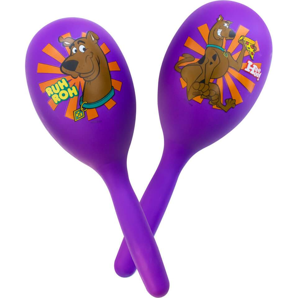 Access All Areas Scooby-Doo! Maracas