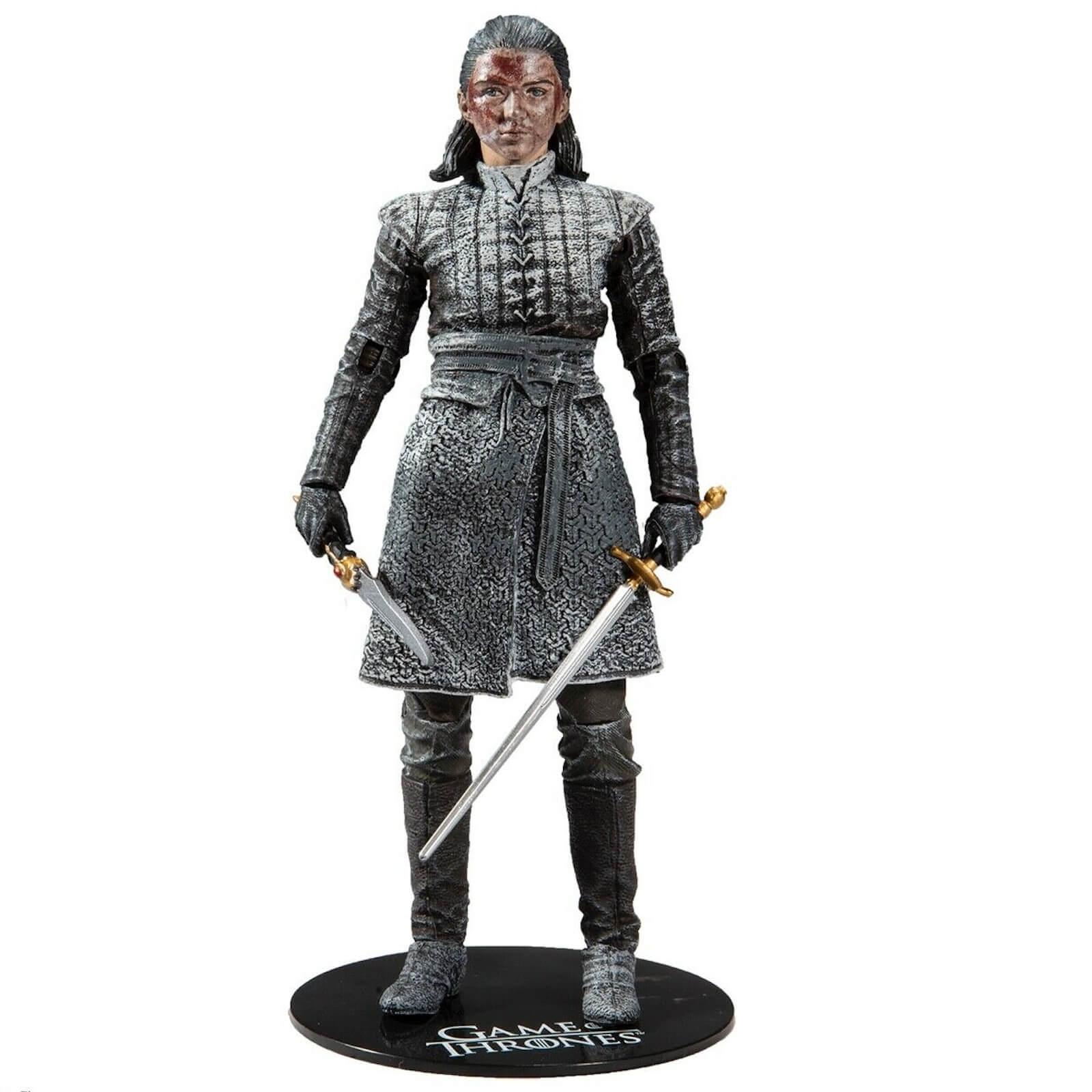McFarlane Toys McFarlane Game of Thrones Action Figure Arya Stark - King's Landing Ver. 15 cm