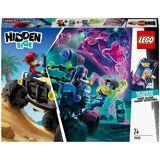 Lego Hidden Side: Jack's Beach Buggy AR Games App Set (70428)