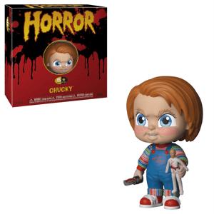 5 Star Funko 5 Star Vinyl Figure: Horror - Child's Play - Chucky
