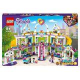 Lego Friends: Heartlake City: Shopping Mall Building Set (41450)