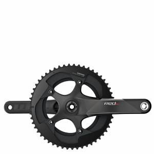 SRAM Red 11 Speed GXP Chainset - 52/36t x 172.5mm;