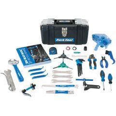 Park Tool AK-5 - Advanced Mechanic Tool Kit;