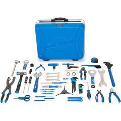 Park Tool EK-3 - Professional Travel And Event Kit;