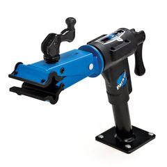 Park Tool PCS-12 Home Mechanic Bench Mount Repair Stand;