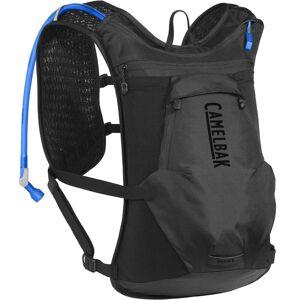 Camelbak Chase Vest 8L with 2L/70oz Reservoir - Black;