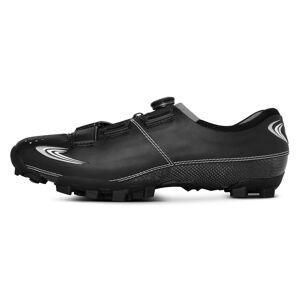 Bont Vaypor XC Road Shoes - EU 42 - Black; unisex