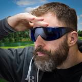 thumbsUp! Golf Ball Finding Glasses-male