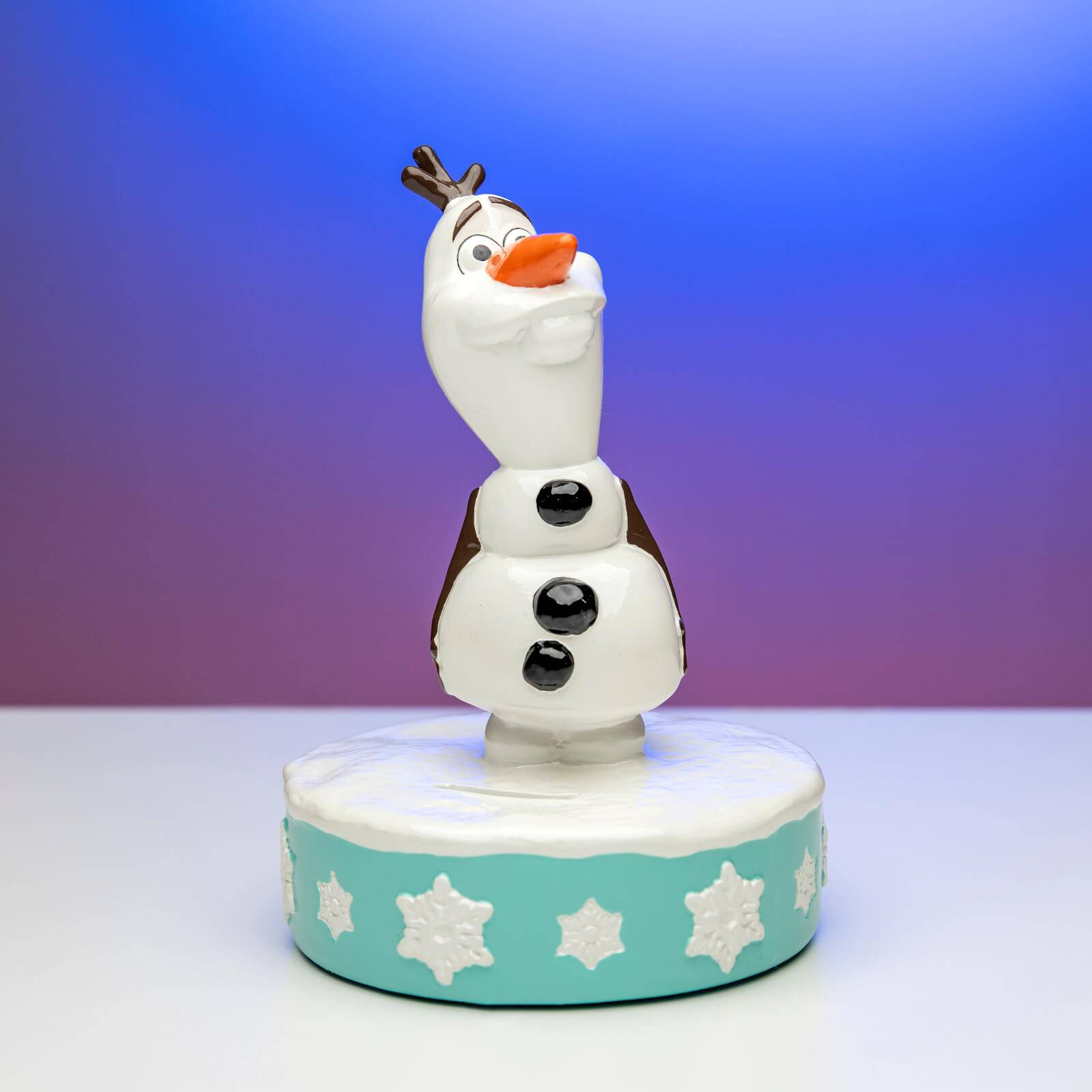 Paladone Frozen Olaf Money Box-unisex