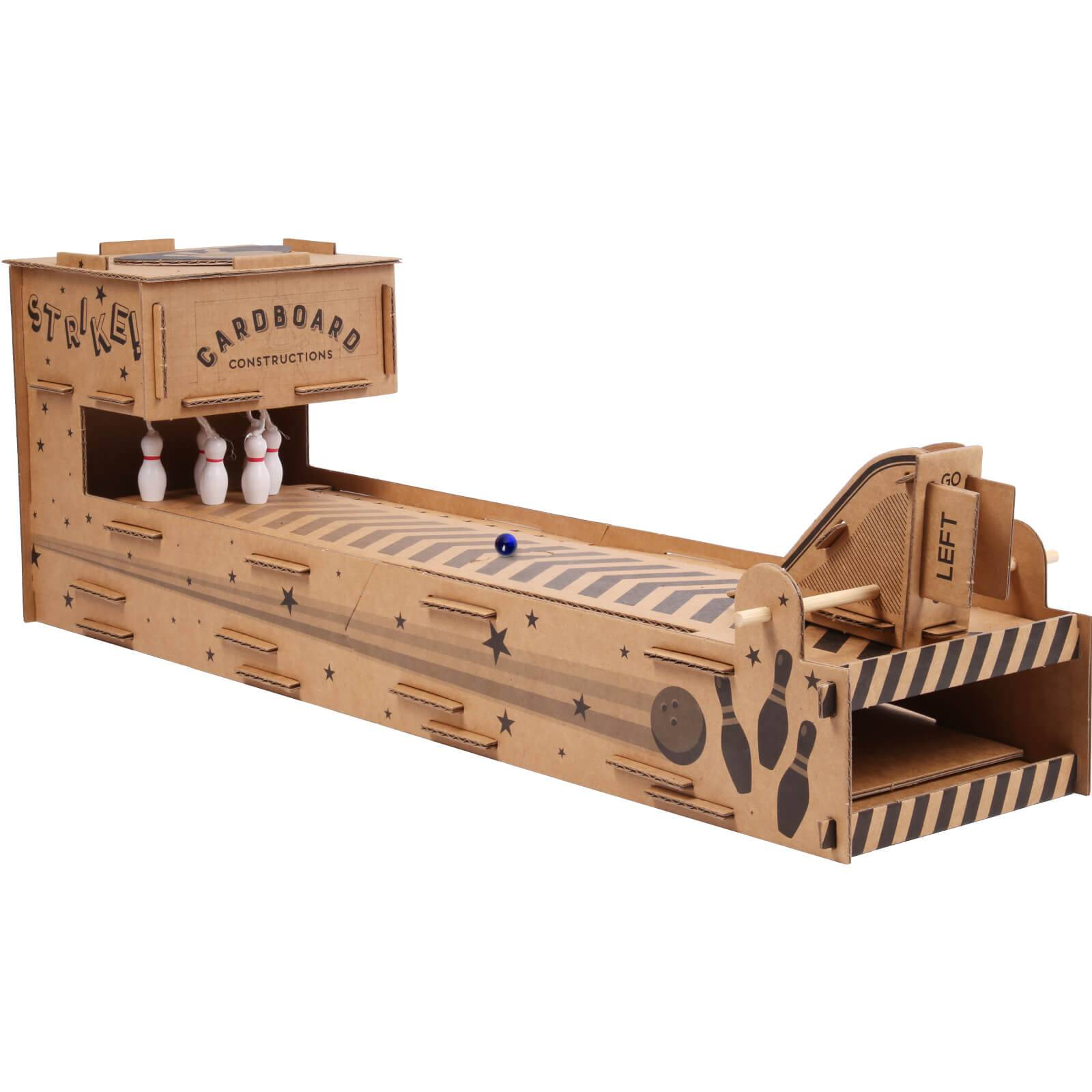 Build Your Own Bowling Alley-unisex