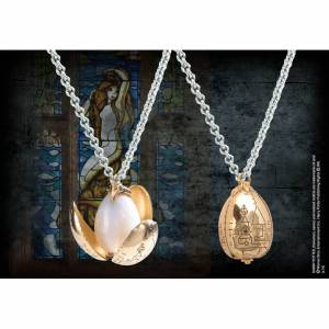 Noble Collection Harry Potter The Golden Egg Pendant-