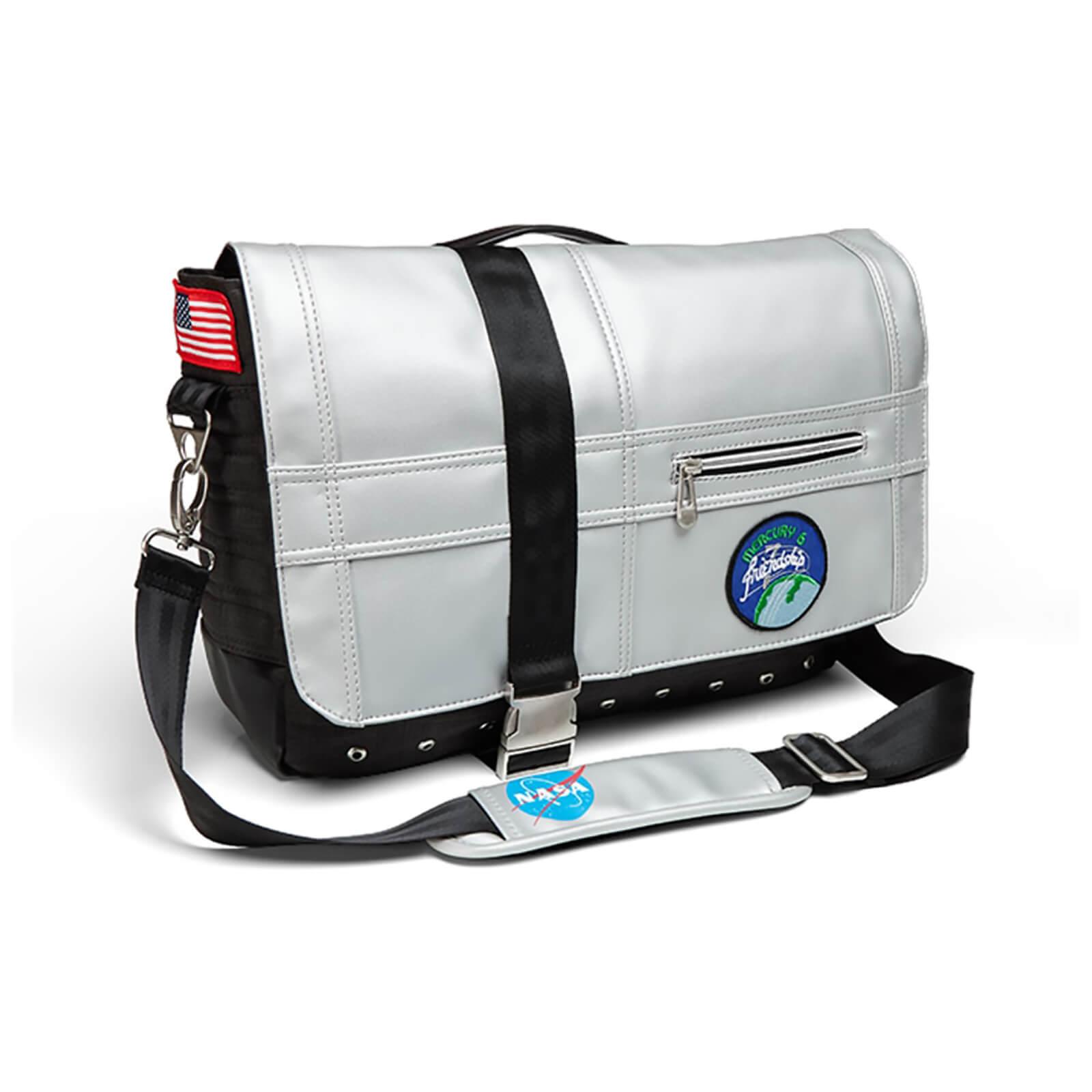 Coop NASA Mercury 6 Messenger Bag-
