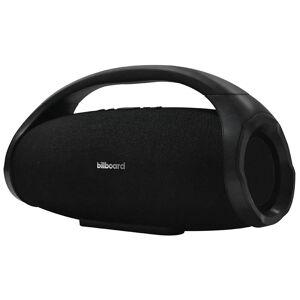 Billboard Portable Wireless Bluetooth Boom Box-